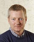 Clive Stoddart